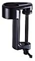 Black & Decker® Adjustable Clamp Mount For Black & Decker LED Desk Lamps, Black