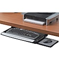 Fellowes® Office Suites Underdesk Keyboard Drawer