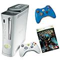Microsoft® Xbox 360™ Bundle With BioShock