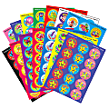 Trend® Stinky Stickers, Kids Choice Variety, Pack Of 480