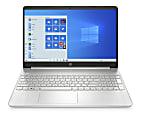 "HP 15-ef1083od Laptop, 15.6"" Screen, AMD Ryzen 7, 16GB Memory, 256GB Solid State Drive, Wi-Fi 6, Windows® 10, 42B65UA#ABA"