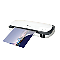 """Royal Sovereign 9 Inch, 2 Roller Pouch Laminator (CL-923) - 9"""" Lamination Width - 5 mil Lamination Thickness - Release Lever - 2.9"""" x 13.8"""""""