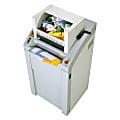 Ativa® 85-Sheet Cross-Cut Shredder, V450C, White Glove Delivery
