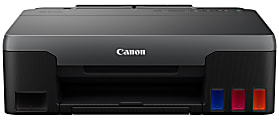Canon PIXMA G1220 Desktop Inkjet Printer - Color - 4800 x 1200 dpi Print - 100 Sheets Input