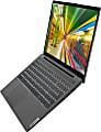 "Lenovo® IdeaPad 5i Laptop, 15.6"" Screen, Intel® Core™ i7, 8GB Memory, 256GB Solid State Drive, Wi-Fi 6, Windows® 10, 82FG00DGUS"