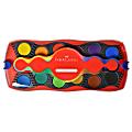 Faber-Castell 24-Color Connector Paint Color Box