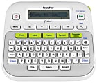 Brother Ptouch Labelmaker, PTD210