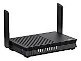 NETGEAR® Dual Band 802.11ax, Gigabit Wireless Gateway Router, RAX20