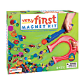 Dowling Magnets Very First Magnet Kit, Pre-K - Grade 7
