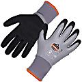 Ergodyne ProFlex 7501 Coated Waterproof Winter Work Gloves, X-Large, Gray