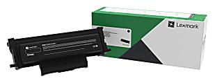 Lexmark™ Unison™ B221H00 High-Yield Return-Program Black Toner Cartridge