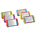 """Learning Resources® All About Me 2-In-1 Mirrors, 4"""" x 6"""", Pre-K - Grade 3, Pack Of 6"""