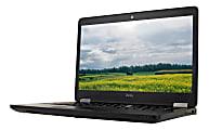 """Dell Latitude E5470 Ultrabook Laptop, 14"""" Screen, Intel Core i5, 16GB Memory, 256GB Solid State Drive, Windows 10 Pro"""