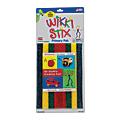 "Wikki Stix® Original Wikki Stix, 8"", Assorted Primary Colors, Pack Of 48"