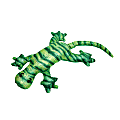 Manimo™ Weighted Animal, Lizard, 4.4 Lb, Green