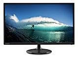 "Lenovo™ C32q-20 31.5"" QHD WLED Monitor, HDMI, DisplayPort, Audio line-out"