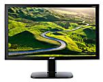 "Acer® 24"" FHD Widescreen LCD Monitor, VESA Mount, KA240H"