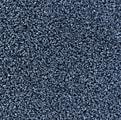 M + A Matting Stylist Floor Mat, 2' x 3', Steel Blue