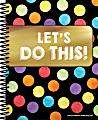 Carson-Dellosa Teacher Planner, Celebrate Learning, Preschool - Grade 8