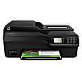 HP Officejet 4620 All-In-One Color Printer