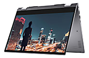 """Dell™ Inspiron 14 5400 2-In-1 Laptop, 14"""" Touch Screen, Intel® Core™ i7, 16GB Memory, 512GB Solid State Drive, Wi-Fi 6, Windows® 10"""