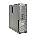 Dell™ Optiplex 990 Refurbished Desktop PC, Intel® Core™ i7, 8GB Memory, 1TB Hard Drive, Windows® 10 Pro