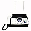 Brother® Personal 575 Plain Paper Fax Machine