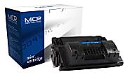 MICR Print Solutions - High Yield - black - compatible - MICR toner cartridge - for HP LaserJet Enterprise MFP M630; LaserJet Enterprise Flow MFP M630
