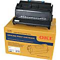 Oki OKI45439001 Extra High Yield Black Toner Cartridge