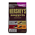 Hershey's® Nuggets, 31.5 Oz Bag