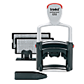 Trodat Professional 5253 Heavy-Duty Do-It-Yourself Custom Stamp