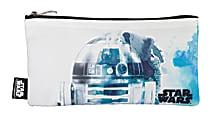 "Sheaffer® Star Wars Pouch, 10 1/4"" x 7"", R2-D2"