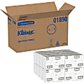 Kleenex® Multi-Fold 1-Ply Paper Towels, 150 Per Pack, Case Of 16 Packs