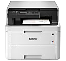 Brother® HL-L3290CDW Wireless Laser All-In-One Color Printer