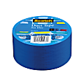 """Scotch® Colored Duct Tape, 1 7/8"""" x 20 Yd., Blue"""