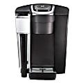 Keurig® K1500 Single-Serve Commercial Coffee Maker, Black
