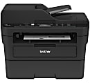 Brother® DCP-L2550DW Wireless Laser All-In-One Monochrome Printer
