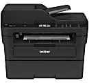 Brother® MFC-L2750DW Wireless Laser All-In-One Monochrome Printer