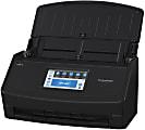 Fujitsu ScanSnap ScanSnap iX1600 Large Format ADF Scanner - 600 dpi Optical - 40 ppm (Mono) - 40 ppm (Color) - PC Free Scanning - Duplex Scanning - USB
