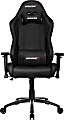 AKRacing™ Core SX Gaming Chair, Black