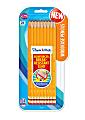Paper Mate® Everstrong Break-Resistant Pencils, #2 HB Lead, Pack Of 24 Pencils
