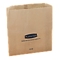 Rubbermaid® Napkin Receptacle Liners, Case Of 250