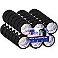 """Tape Logic® Carton Sealing Tape, 2"""" x 55 Yd., Black, Case Of 36"""