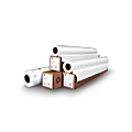 """HP Poster Paper Roll, Production, Matte, 36"""" x 300', White"""