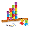 Learning Resources 1 - 10 Counting Owls Activity Set, Assorted Colors, Pre-K To Grade 4