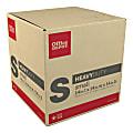 "Office Depot® Brand Heavy-Duty Corrugated Moving Box, 14""H x 14""W x 14""D, Kraft"