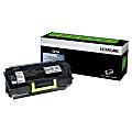 Lexmark™ 52D1H00 Return Program High-Yield Black Toner Cartridge