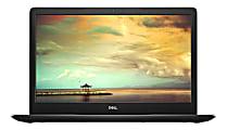 "Dell™ Inspiron 17 3793 Laptop, 17.3"" Screen, Intel® Core™ i7, 8GB Memory, 512GB Solid State Drive, Windows® 10 Home"