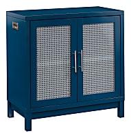 Deals on Sauder Vista Key 30-inch W Accent Storage Cabinet
