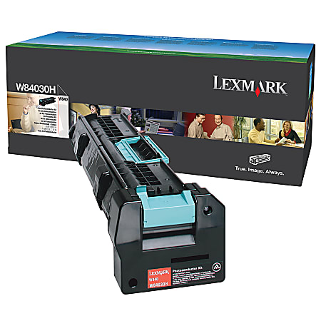 Lexmark™ W84030H Photoconductor Kit
